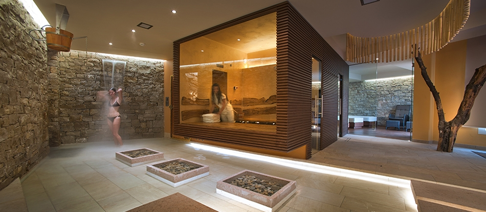 Wellness design  Spa Wellness Hotel - Wellness Design Hotel | hotel makar sport ...